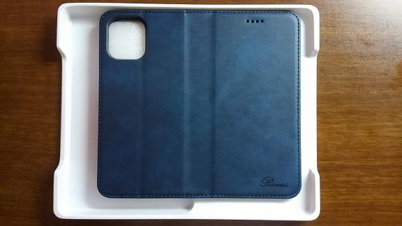 おすすめのiPhone12手帳型ケース Rssviss